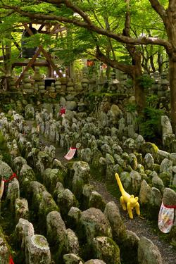 化野念仏寺
