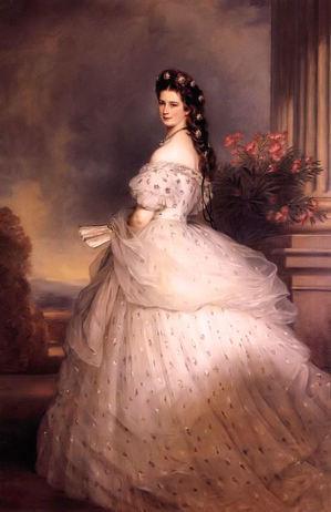 シシィ エリザベート エリーザベト オーストリア皇后 Elisabeth Amalie Eugenie Sissi Sissy Sisi
